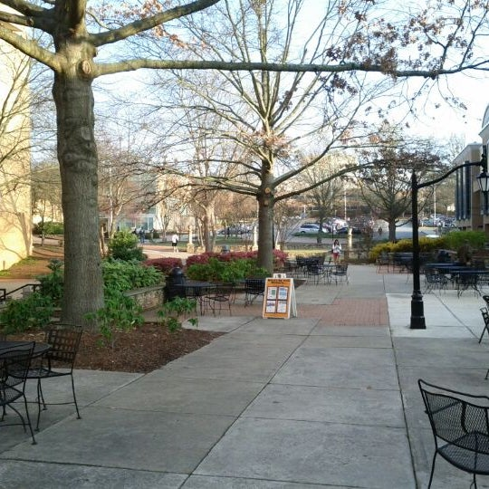 Photo taken at Carmichael Student Center by Ed B. on 3/14/2012