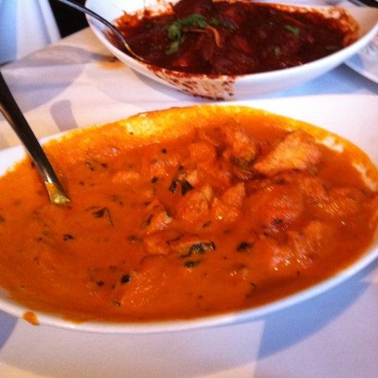Saffron indian restaurant for Amans indian cuisine menu