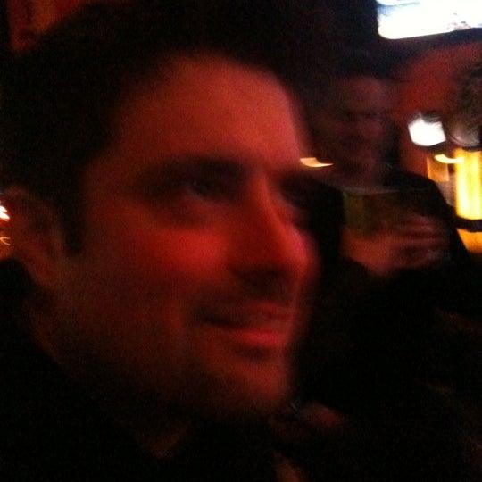 Photo taken at Boardwalk Billy's Raw Bar & Ribs by AdrienneC2 on 2/27/2011