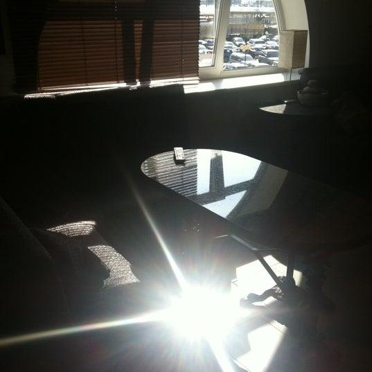 Снимок сделан в Каспер пользователем Annis L. 4/17/2011