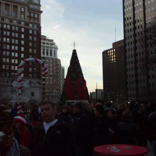 Das Foto wurde bei Christmas Village von Chris B. am 12/3/2011 aufgenommen
