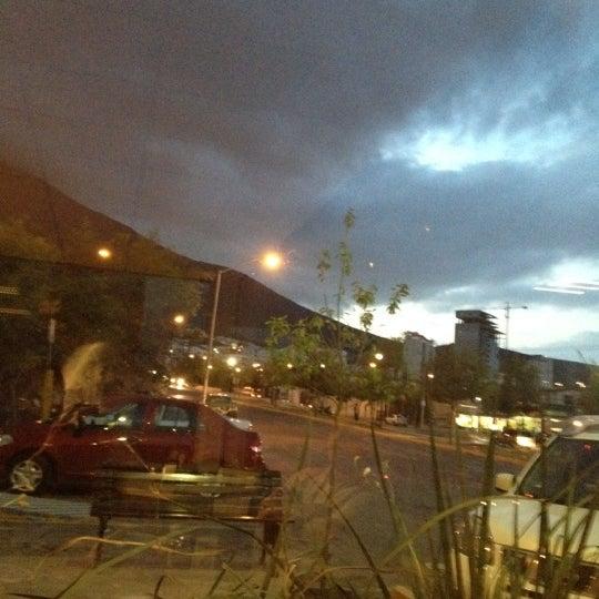 Photo taken at Pozole y Tacos Regios by Jorge I. F. on 4/10/2012