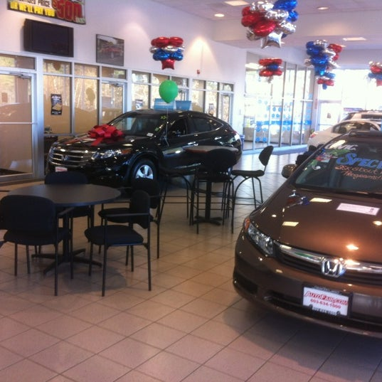 Autofair honda automotive shop in manchester for Autofair honda manchester