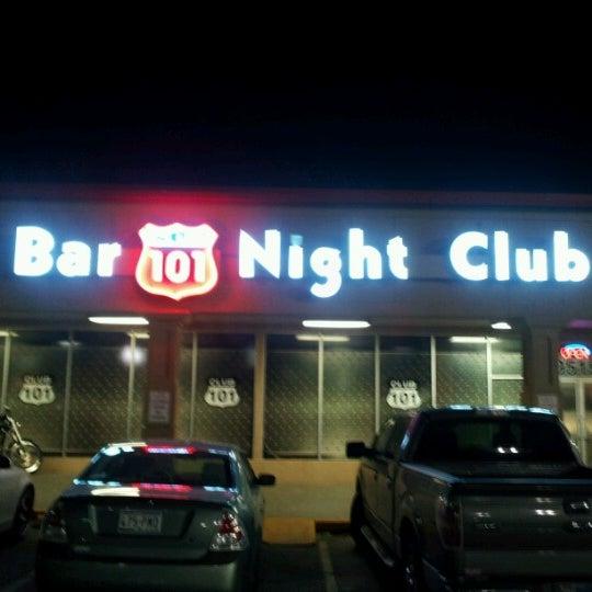 Club 101 Now Closed Nightclub In Downtown El Paso