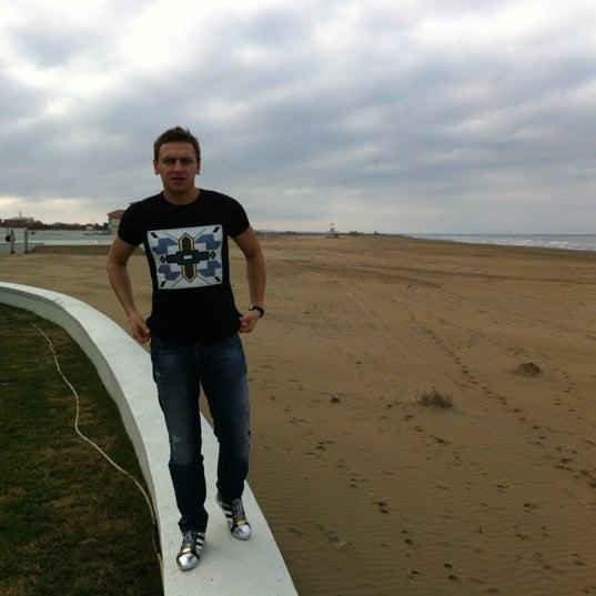 Снимок сделан в Shore House Lounge пользователем Aleksey C. 1/1/2012
