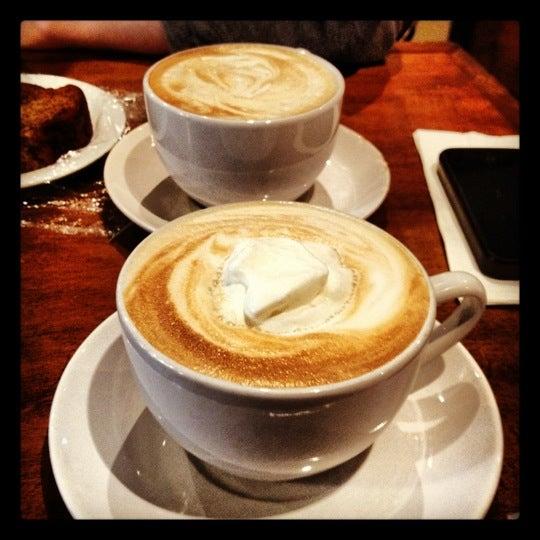 Yummy Cafe Walnut Menu