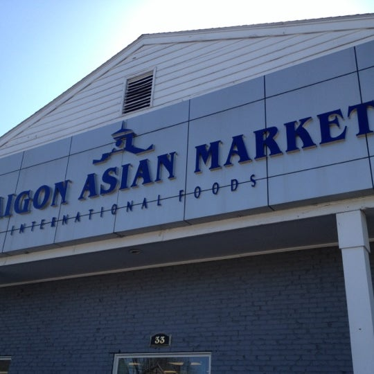 market Saigon asian