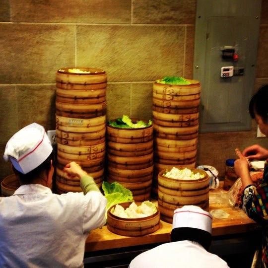 Shanghai Cafe Deluxe Menu