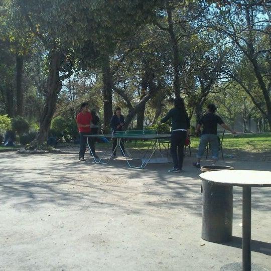 Foto tomada en Universidad Andrés Bello por Pamii Ivette L. el 9/30/2011