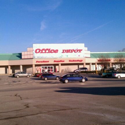 Office Depot Paper Office Supplies Store In Des Moines