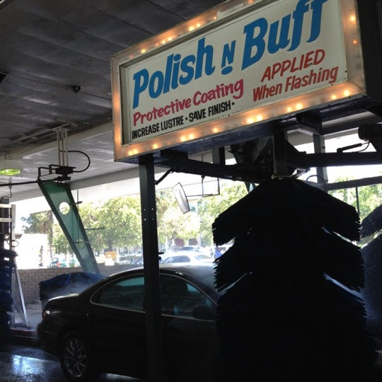 Brushless Car Wash Philadelphia