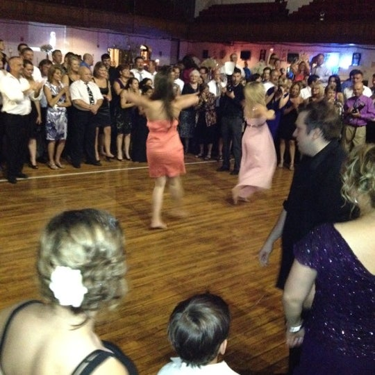 Photo taken at Main Street Armory by Shannon L. on 6/24/2012