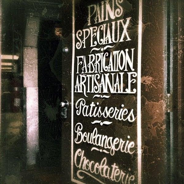 Photo taken at Bakery Nouveau by Tim A. on 6/19/2012