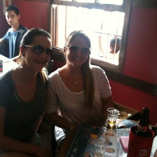 Photo taken at Botequim da Frau by Marcela W. on 3/24/2012