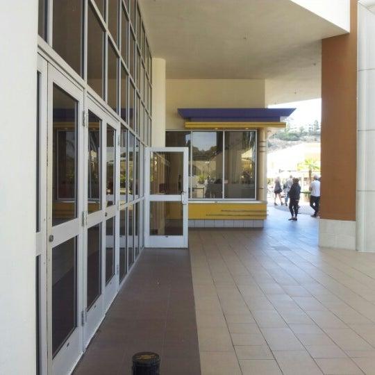 Photo taken at AMC Fashion Valley 18 by John V. on 6/9/2012