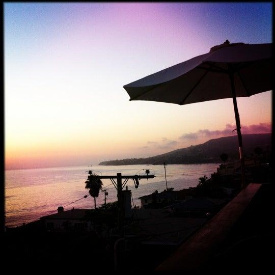 Laguna Beach Tapas Bistro