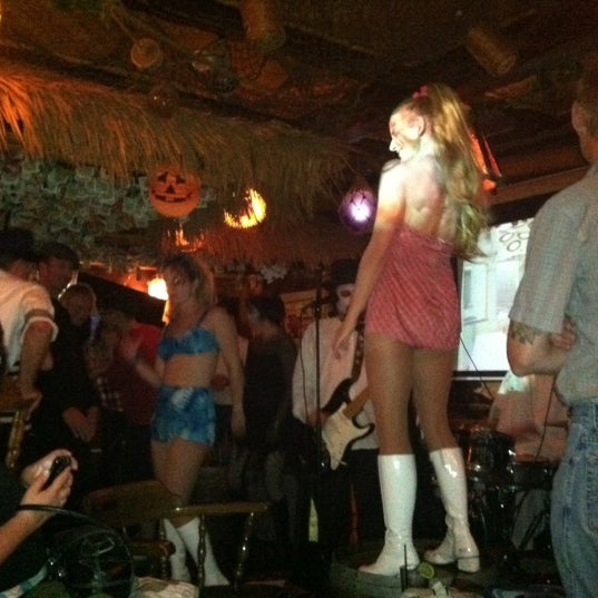 Photo taken at Forbidden Island by Michele T. on 10/31/2011