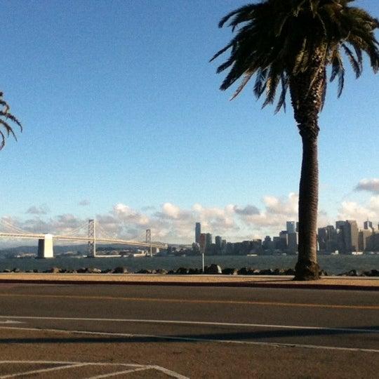Photo taken at Treasure Island by Joseph H. on 6/24/2012