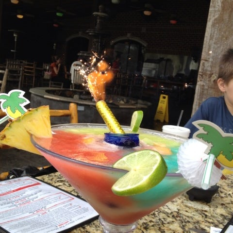 Photo taken at Vida Loca's Mexican Bar And Grill by Stefanie E. on 3/18/2012