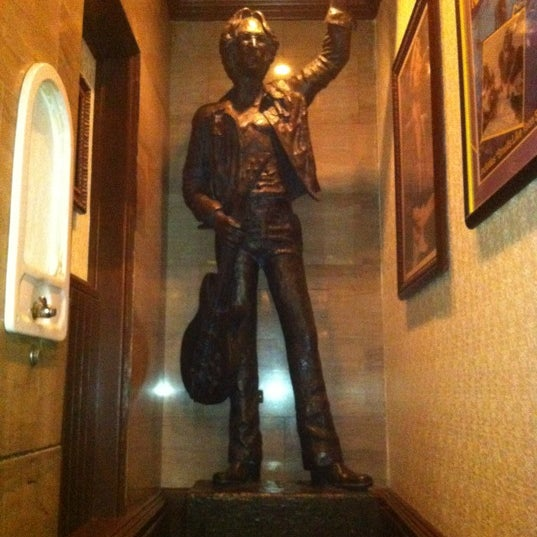 Photo taken at Hard Rock Cafe Washington DC by Patti S. on 11/23/2011