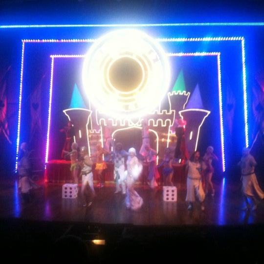 Foto tirada no(a) Teatro Aldama por Poncholares M. em 5/26/2012