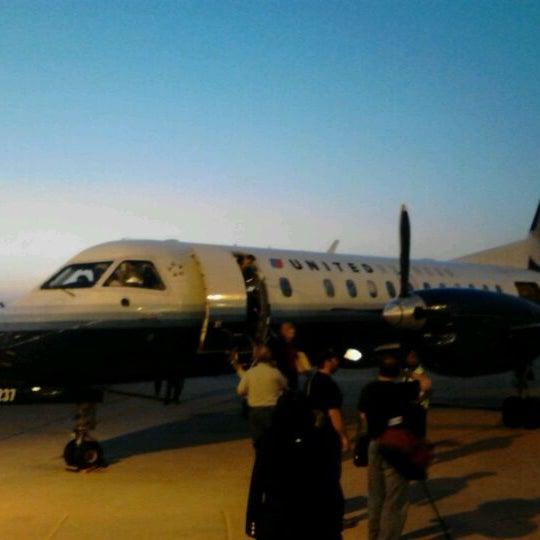 Photo taken at Shreveport Regional Airport (SHV) by Jos V. on 4/2/2012