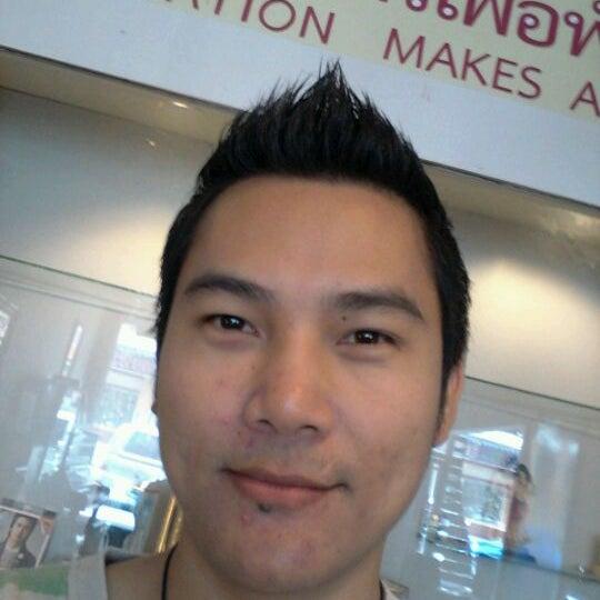 Photo taken at B-star-Music School by Taspong S. on 10/26/2011