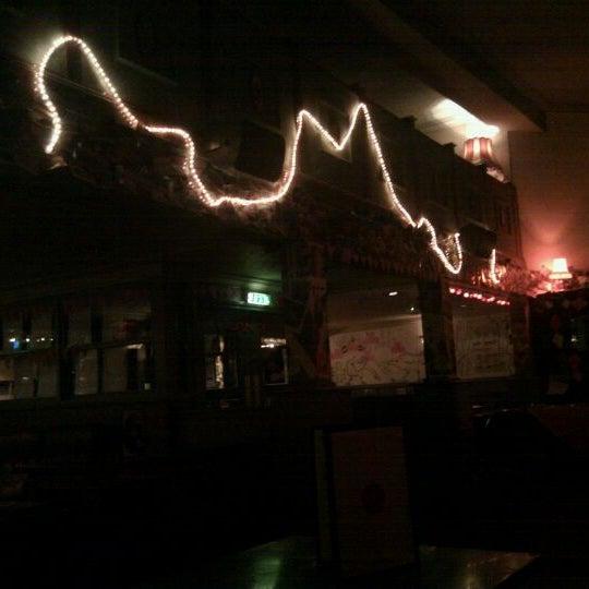 2/10/2011にJames A.がSpanky Van Dykesで撮った写真