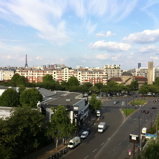 Place de la porte de saint cloud auteuil 12 tips from - Parc des princes porte de saint cloud ...
