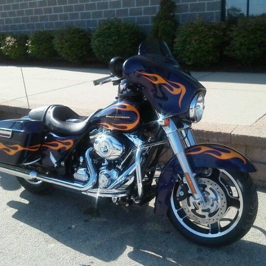 Nashua Harley-Davidson (Now Closed) - 717 Milford Rd