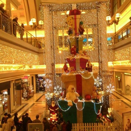 Foto tomada en C.C. Gran Via 2 por Antonio S. el 12/12/2011