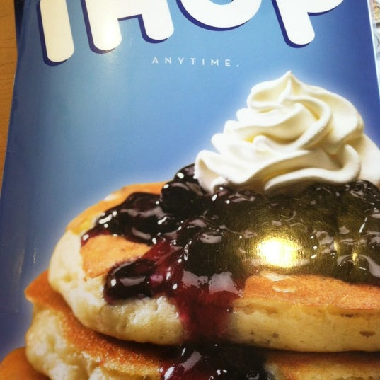 Photo taken at IHOP by Nicole L. on 5/20/2012