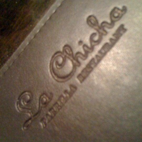 Foto tomada en La Chicha por guss el 10/17/2011