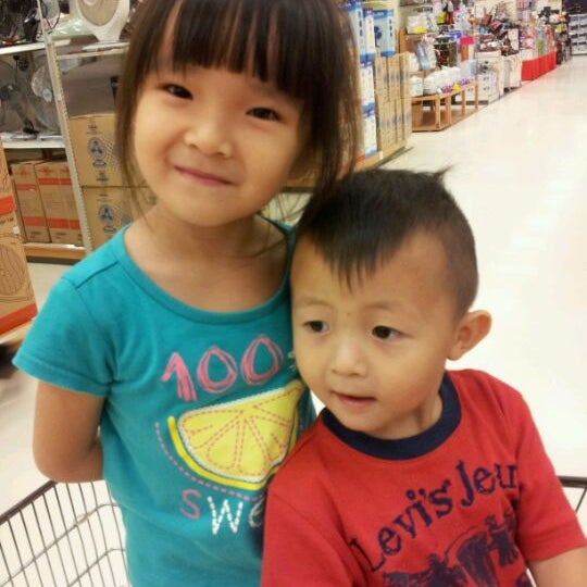 Photo taken at AEON Metro Prima Shopping Centre by Danny L. on 11/24/2011