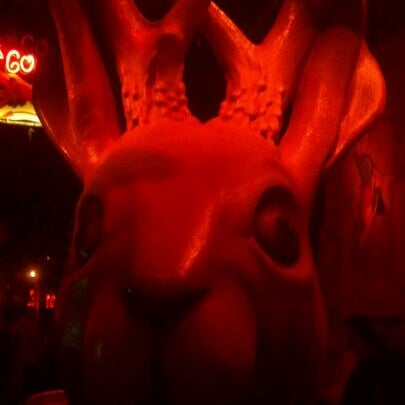 Photo taken at The Jackalope by Sangpo D. on 8/10/2012