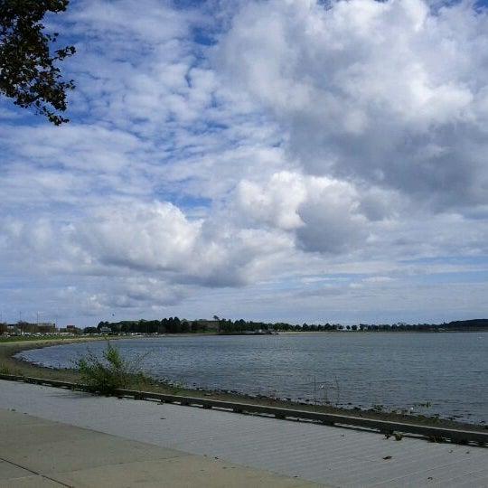 9/18/2011 tarihinde bernardo m.ziyaretçi tarafından Castle Island'de çekilen fotoğraf