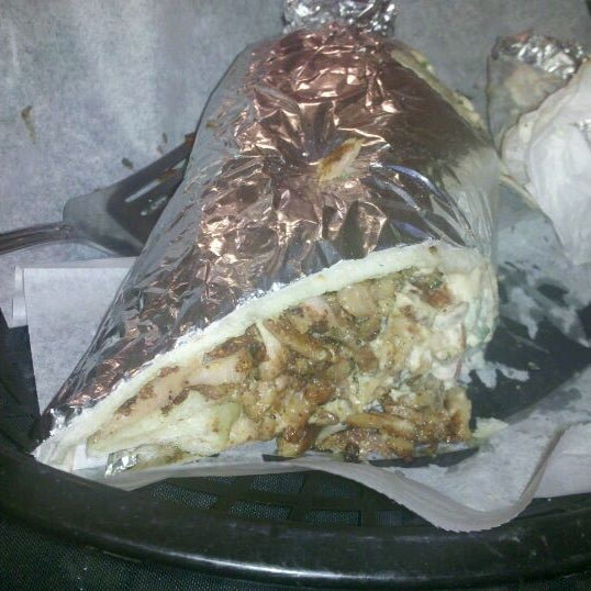 Go ahead and fill up on the pita, hummus, fries & more and save the second half of your delicious shawarma laffa for that 3am hunger craving after returning to your hotel room....
