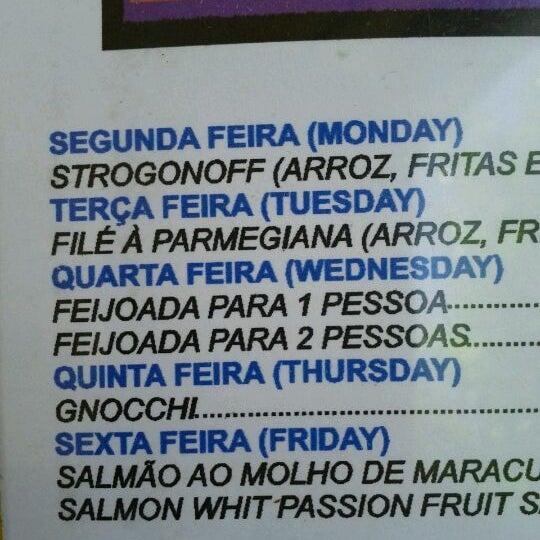 Foto tirada no(a) Bar do Betinho por Marcelo P. em 10/18/2011