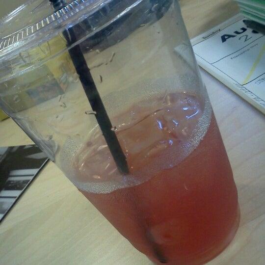 Photo taken at Arcedium Coffeehouse Inc by Angela . on 8/22/2012
