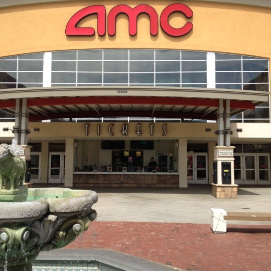 Photos at amc victoria gardens 12 victoria rancho for Amc theaters victoria gardens