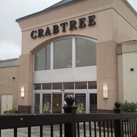 Crabtree Valley Mall Northwest Raleigh 4325 Glenwood Ave