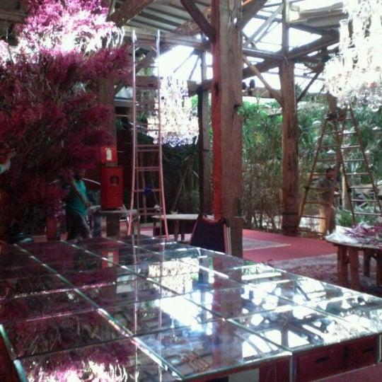 Foto tirada no(a) Mix Garden por Bruno C. em 5/18/2012