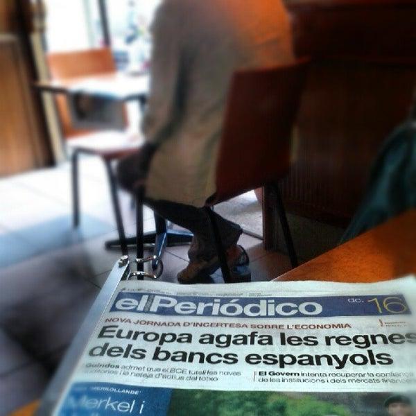 Foto tomada en La Neura por Xavi C. el 5/16/2012