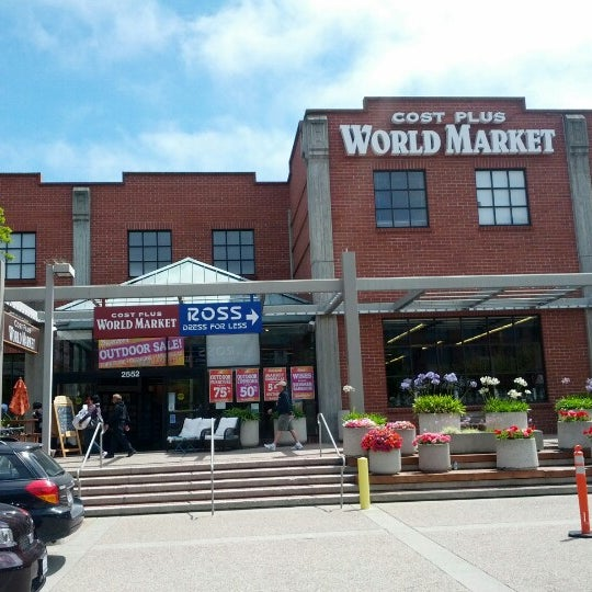 Costplus Furniture: Cost Plus World Market