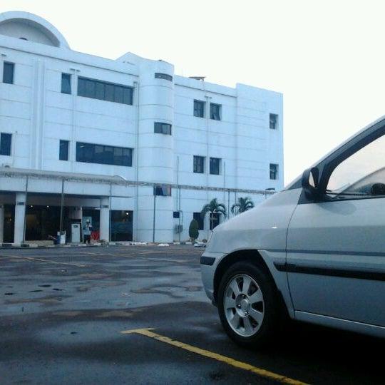 Photo taken at Studio 4 RCTI by Krisna D. on 12/7/2011