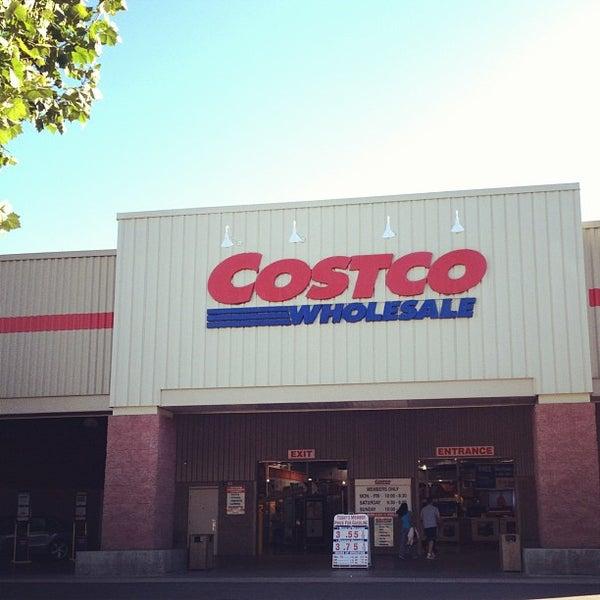 Costco In Modesto Food Court