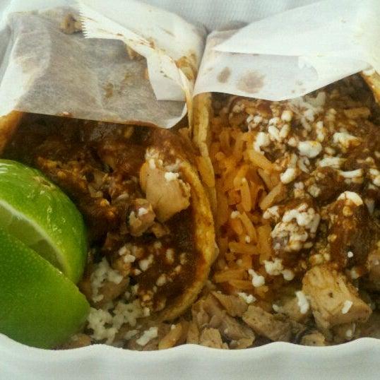 Tlaloc Mexican Food San Francisco