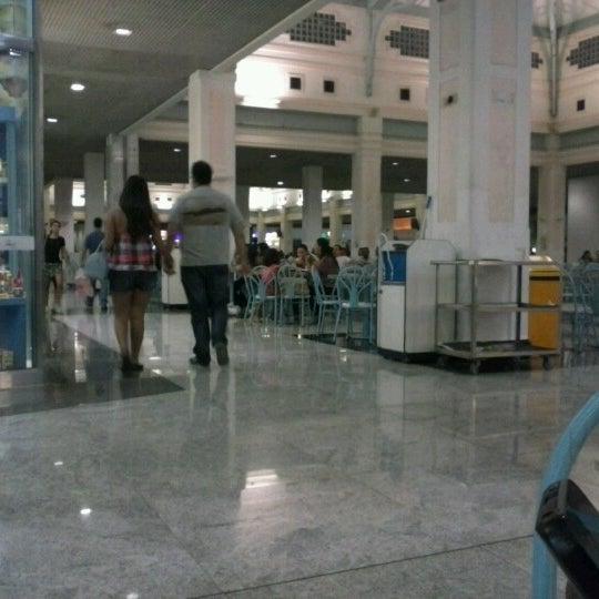 Foto tirada no(a) Teresina Shopping por Marcelo M. em 8/9/2012