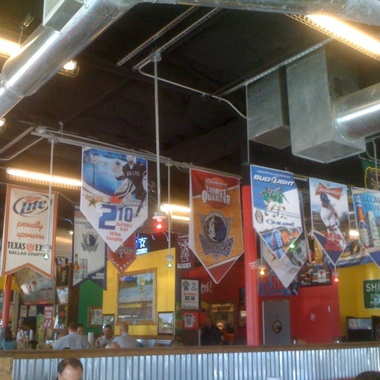 Photo taken at Fuzzy's Taco Shop by Mike H. on 6/27/2012