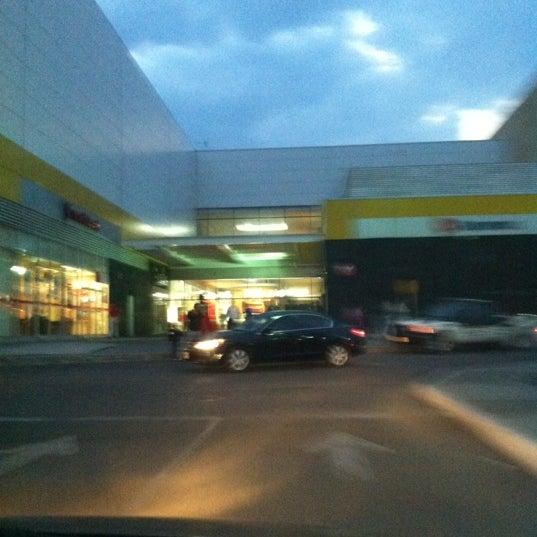 Photo taken at Centro Las Americas by Juan C F. on 3/12/2012